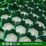 Блокируя пластичные Reticulate решетки Mz-438 травы