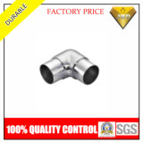 Conetor inoxidável da carcaça T da tubulação de aço para o corrimão (JBD-A016)