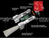 Nueva LED serie H8/H9/H11 de la linterna 5s de la venta 2016 calientes