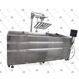 Máquina de transferência Hydrographic semiautomática do &Water do tanque da certificação do CE com mergulho do braço no. Lyh-Wtpm052-1