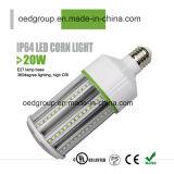 2017 가장 새로운 최신 판매 20W LED 옥수수 빛 PF>0.9 CRI>80, 큰 열 싱크를 점화하는 360 도