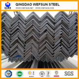 Barre en acier galvanisée de cornière fabriquée en Chine