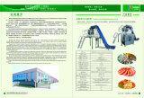 Pesado de empacotamento multiuso SUS 304 de alta precisão automático