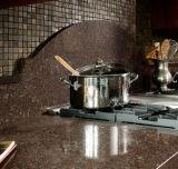 Künstlicher Quarz-Stein für Küche-Countertop u. Eitelkeit