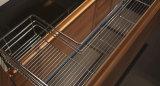 Hoog polijst de UVKeukenkasten van de Stijl van Australië (zx-069)