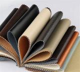 Cuir de sofa de PVC