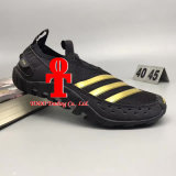 Личность способа Addas Jawpaww II ботинки пляжа педали размер 36-45 ботинок спортов