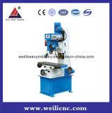 Perfuração da alta qualidade Zx50c e máquina de trituração verticais