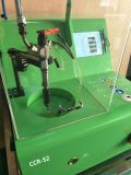 Machine de test intelligente testant les injecteurs courants de longeron