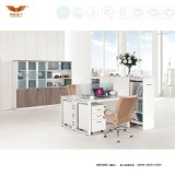 Station de travail modulaire pour mobilier de bureau moderne (H20-02)
