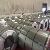 Bobina/tira de acero sumergida en frío o caliente/bobina de acero de Galvanzied