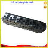 1Hz Cylinder Head Baugruppe beenden 11101-17012 für Toyota Coaster 4.2D