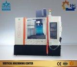 Máquina do vertical da exatidão elevada de tecnologia avançada de Vmc600L