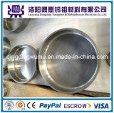 Metalizing를 위한 높은 Quality 99.95% Pure Polished Molybdenum Crucibles 또는 Tungsten Crucibles
