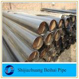 Tubo senza giunte Sch40 del acciaio al carbonio di ASME B36.10 A106 Grb