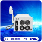 Portable Diode Laser 755nm Permenant Body Removal Equipment