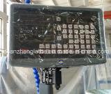 Macchina approvata Cw6180b del tornio del metallo di CNC di alta precisione del CE