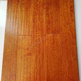 Suelo de madera dirigido/suelo del abedul