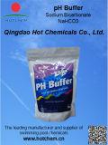 bicarbonato di sodio del buffer di pH per uso della piscina