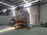 imprensa 6000t hidráulica para as placas de metal que carimbam/economia da Dar forma-Energia