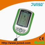 Contador eletrônico da contagem do golfe (JS-202)