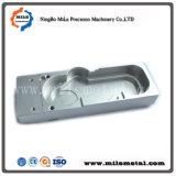 Precisie CNC die, Delen van het Aluminium Anodiziing, Aangepaste Gedraaide Delen machinaal bewerkt,