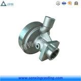 アルミニウムステンレス鋼の精密投資鋳造の農場の手段の部品