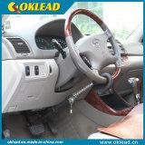 Fechamento de roda da direção do carro (OKL6888A)