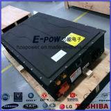 Het intelligente Systeem van het Beheer van de Batterij van het Lithium voor Voertuigen de Met lage snelheid van het Terrein EV/Golf/All