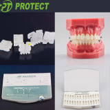 Roth ortodontico Sapphire Ceramic Bracket con CE