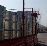 Parafina clorada 52 para PVC Plastificante