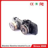 Enregistreur exclusif d'appareil-photo de véhicule du modèle FHD 1080P