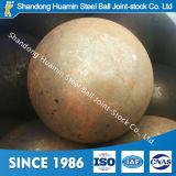 De gesmede Bal van het Staal ISO9001 en ISO14001