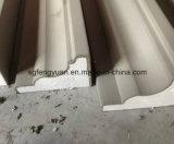 Außen-ENV-Polystyren-Schaumgummi, der für Gebäude-Gesimse formt