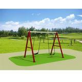 Dubbele stoelen Outdoor Swing (le-QQ005)