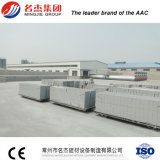 150000m3 - 250000m3 Autoclaved Aerated Concrete Fly Ash Production Line