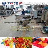 Linha de depósito da máquina da geléia do Gelatin e do Pectin & dos doces gomosos