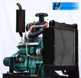 R6105izlp静止した力6シリンダーディーゼル機関