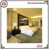 De Reeks van het Meubilair van de Slaapkamer van het Hoofdeinde van het Bed van het hotel