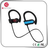 Écouteur stéréo d'écouteurs de Bluetooth de constructeur pour le téléphone mobile