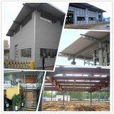 De Bouw van de Workshop van de Structuur van het staal door pre Vervaardigd