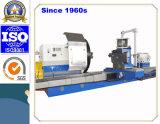 도는 기름 관 (CG61200)를 위한 큰 지면 유형 수평한 선반 기계