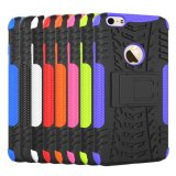 iPhone 6을%s Hybird 가장 새로운 Armor Mobile Cell Phone Plastic PC Silicone Cover Case