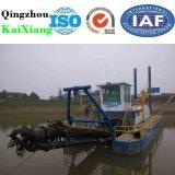 Scherblock-Absaugung-Bagger China-Kaixiang für Verkauf