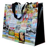 Выдвиженческая сумка Eco, нестандартная конструкция/размер будет гостеприимсвом (14040902)