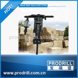 Máquina pneumática à mão da broca de rocha de Y6 Y10 Y8 Y20 Y24 Y26 Ty24c para a pedreira e a mineração