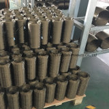 Fibra del basalto de la fuente de la fábrica Roving, fibra del basalto de la alta calidad que rueda
