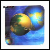 주문을 받아서 만들어진 Plastic 3D Lenticular EVA Cup Coaster