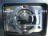 Máquina de lavar industrial do equipamento de lavanderia do hotel do CE de Xgq 15-100 quilograma