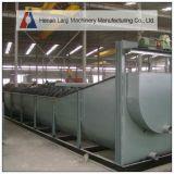 Hohe Leistungsfähigkeits-Stein-Waschmaschine, Aufbau-Steinwaschmaschine